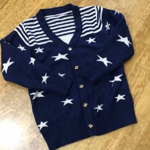Toddler Cardigan Sweater 18m/2T. So so soft!! ⭐️